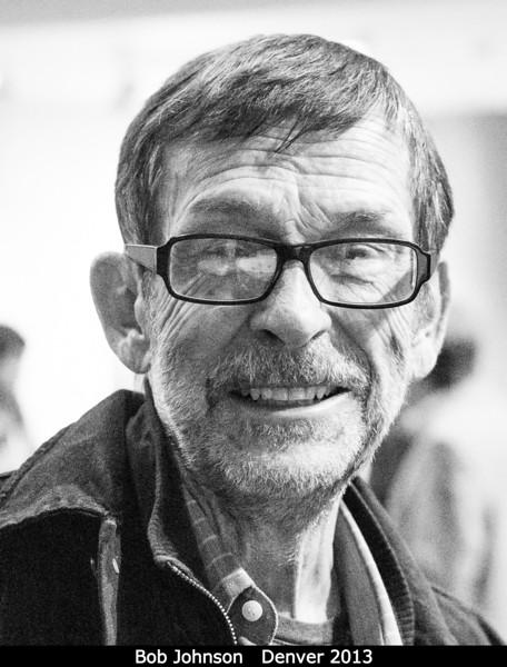 Bob Johnson.<br /> <br /> Credit: Henry Throop<br /> Oct 2013<br /> DPS45 Denver