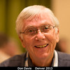 Don Davis (PSI).<br /> <br /> Credit: Henry Throop<br /> Oct 2013<br /> DPS45 Denver