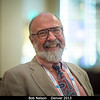 Bob Nelson (PSI) is one more ex-JPLer at PSI.<br /> <br /> Credit: Henry Throop<br /> Oct 2013<br /> DPS45 Denver