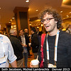 Seth Jacobson and Michiel Lambrechts (Lund U).<br /> <br /> Credit: Henry Throop<br /> Oct 2013<br /> DPS45 Denver
