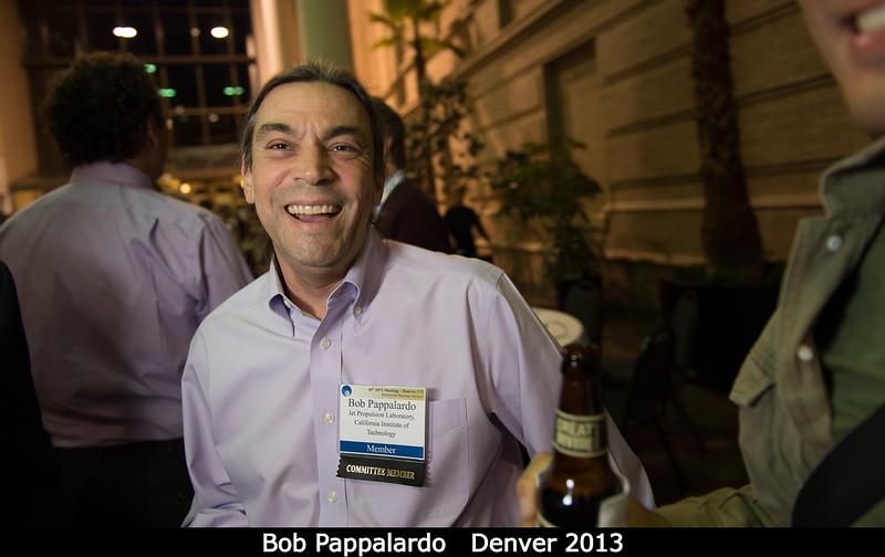 Bob Pappalardo.<br /> <br /> Credit: Henry Throop<br /> Oct 2013<br /> DPS45 Denver