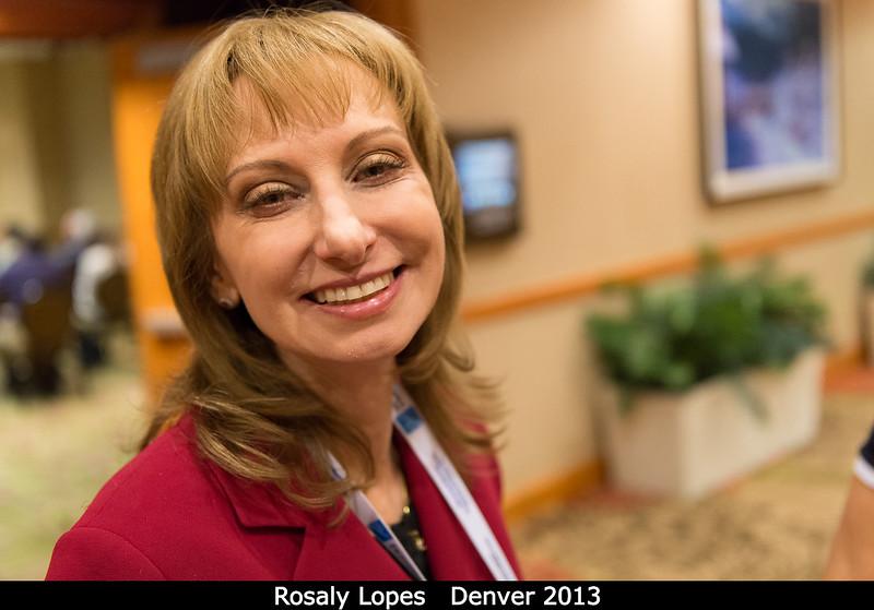 Rosaly Lopes (JPL).<br /> <br /> Credit: Henry Throop<br /> Oct 2013<br /> DPS45 Denver