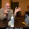 Bob Nelson is excited for his bottle and banana.<br /> <br /> Credit: Henry Throop<br /> Oct 2013<br /> DPS45 Denver