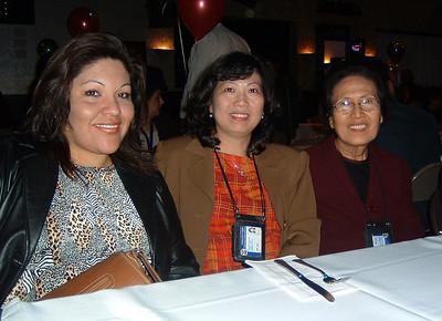 IEVS Task Force: November 3, 2002 Celebration.