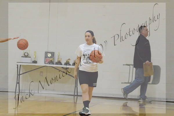 2014 Dr Moses All Star Classic (Women)