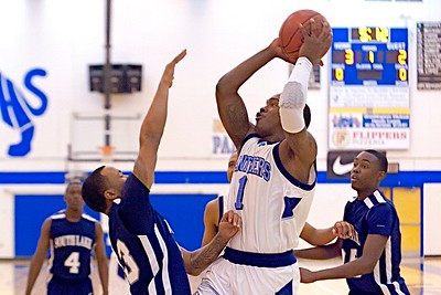 2011 BBB SOUTH LAKE VS DP