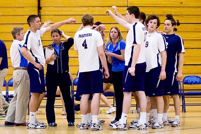 DR PHILLIPS VOLLEYBALL (BOYS)