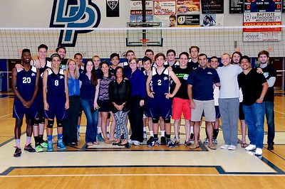 DR PHILLIPS BOYS VOLLEYBALL 2014-2015##**