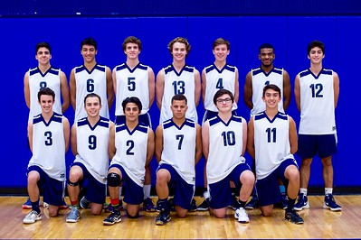 DR PHILLIPS BOYS VOLLEYBALL 2016-2017##**