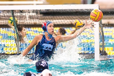 DR PHILLIPS WATER POLO
