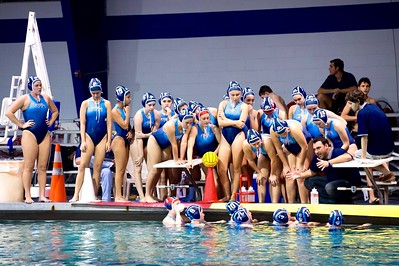 DR PHILLIPS WATER POLO 2014-2015##**
