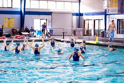 DR PHILLIPS WATER POLO 2016-2017##**
