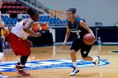 2011 GBB DP VS S. BROWARD