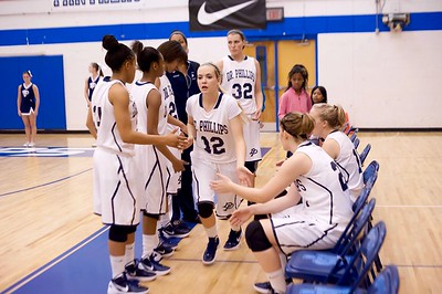 2011-2012 GBB EVANS @ DR PHILLIPS
