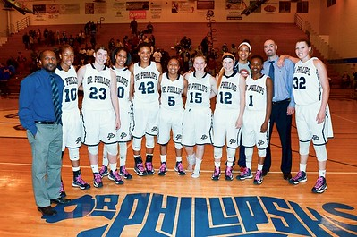 2013 GBB LAKE MARY @ DR PHILLIPS