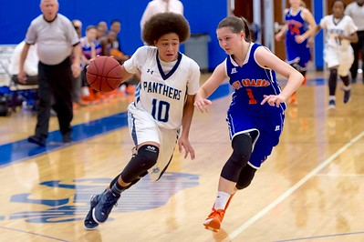 2016 GBB WEST ORANGE VS DR PHILLIPS