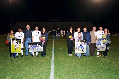 2011-2012 BSOC DR PHILLIPS SENIOR NIGHT