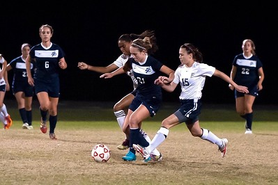 2013 GSOC DR PHILLIPS @ FREEDOM