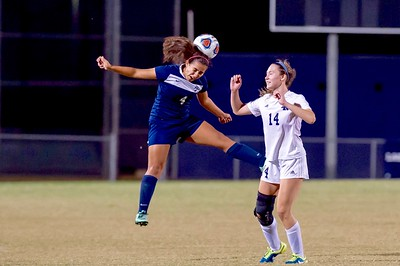 2016-2017 GSOC DR PHILLIPS VS LAKE NONA