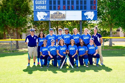 DR PHILLIPS SOFTBALL 2016-2017##**