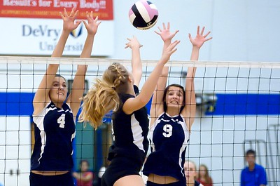 2011 GVB OLYMPIA @ DR PHILLIPS