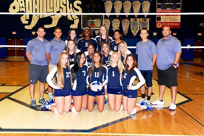 DR PHILLIPS VOLLEYBALL (GIRLS)