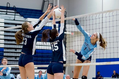 2017 GVB NEWSOME VS DP