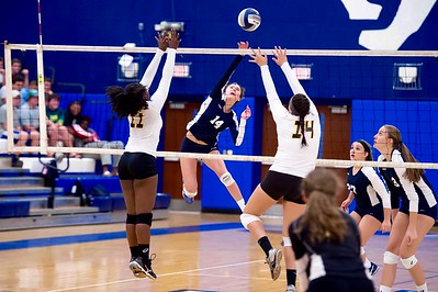 2017 GVB OCOEE VS DP