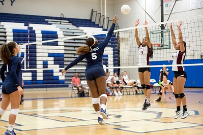 2018 GVB CYPRESS CREEK VS DP