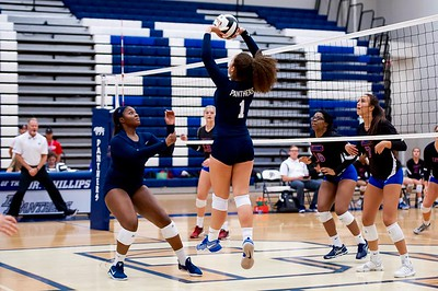 2018 GVB WEST ORANGE VS DP