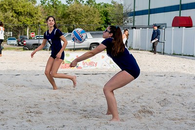 DR PHILLIPS BEACH VOLLEYBALL