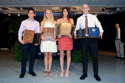 DR PHILLIPS SPORTS AWARDS 2013-2014##**