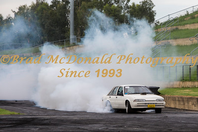 BRAD McDONALD SUNDAY STREET MEET 201601311134