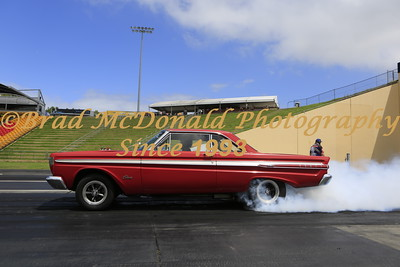 BRAD McDONALD  2200 DRA CHICAGO SHOOTOUT 201602060164