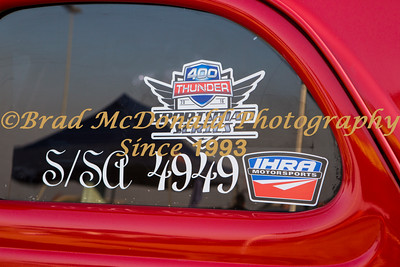 BRAD McDONALD 400 THUNDER 201605070018
