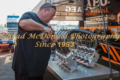 BRAD McDONALD 400 THUNDER 201605070046