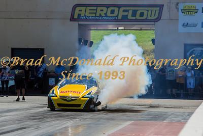 BRAD McDONALD  ATURA TRACK CHAMPS ROUND 2 201603050919
