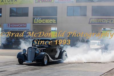 BRAD McDONALD  ATURA TRACK CHAMPS ROUND 2 201603050936