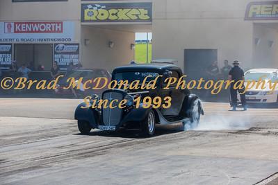 BRAD McDONALD  ATURA TRACK CHAMPS ROUND 2 201603050933