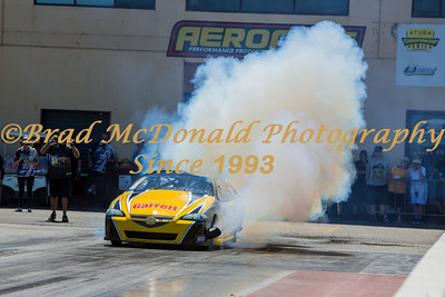 BRAD McDONALD  ATURA TRACK CHAMPS ROUND 2 201603050921