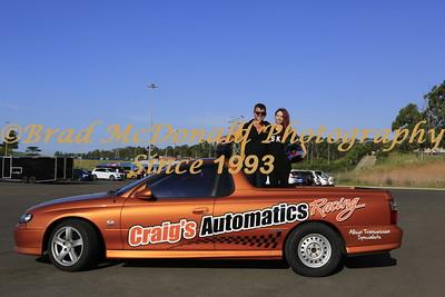 BRAD McDONALD  RACE 4 REAL 201602170078