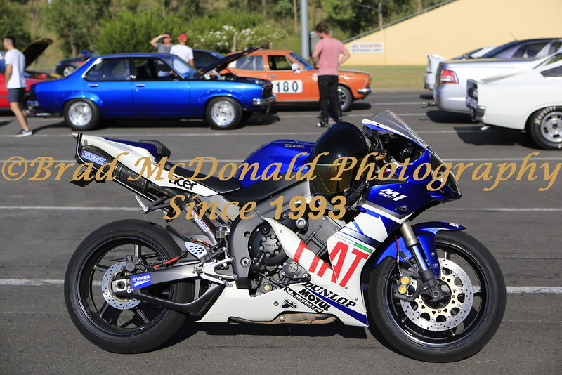 BRAD McDONALD  RACE 4 REAL 201602170022