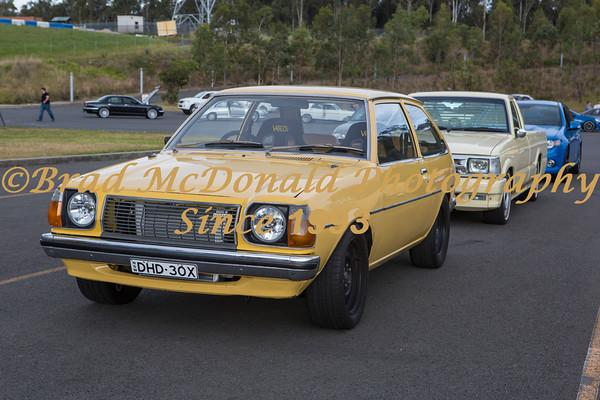 BRAD McDONALD  RACE 4 REAL 201610260097