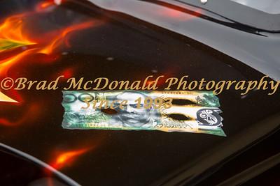 BRAD McDONALD  DRAGS NATIONALS TNT 201610300285
