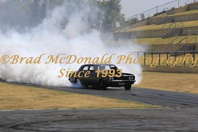 BRAD McDONALD DRAGS SUNDAY STREET MEET 201512200909