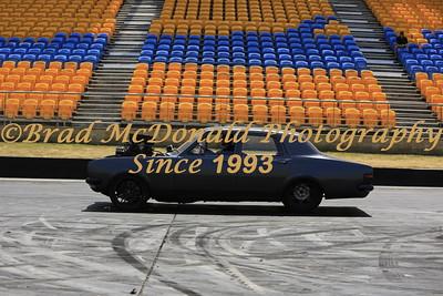 BRAD McDONALD DRAGS SUNDAY STREET MEET 201512200709