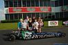 Final ET Race Runner-Up in Sportsman Junior Dragster - Scottie Taylor