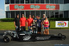 Final ET Race Winner in Sportsman Junior Dragster - Will Emmons