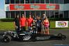 Final ET Race Winner in Sportsman Junior Dragster - Will Emmons