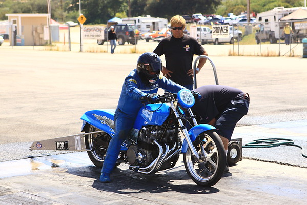 Barona 1/8 Mile Drags 4/6/13